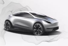 Tesla: goedkoper Chinees model op komst?
