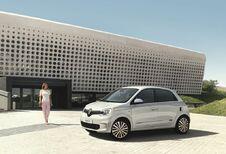 Renault Twingo gaat elektrisch