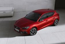 Seat Leon: VW Golf met Spaanse peper