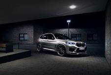 Wat doet AC Schnitzer met de BMW X3 M Competition?
