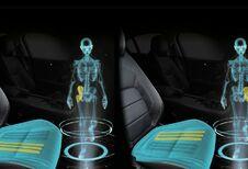 Jaguar Land Rover: zetel van de toekomst