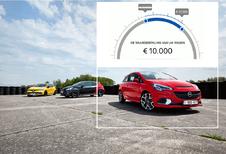 Hoeveel is je auto nog waard? Gebruik de Waardebepaling van AutoGids!