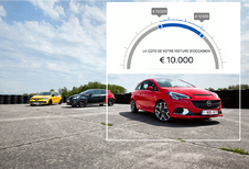 Combien vaut votre voiture ? Utilisez la cote de l'occasion du Moniteur Automobile !