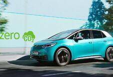 Volkswagen en quête de batteries chinoises