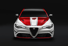 Plant Alfa Romeo een Giulia GTA met GTV-tech?