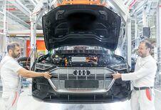 Update - Audi Forest doit réduire sa production