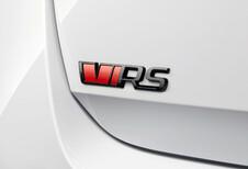 Škoda Octavia RS iV : hybride sportive rechargeable