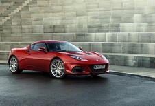 Lotus Evora GT410 is weekendspeeltje voor tijdens de week