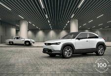Mazda a 100 ans : voici son histoire