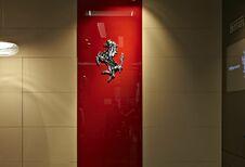 Ferrari au tribunal contre une fondation Purosangue