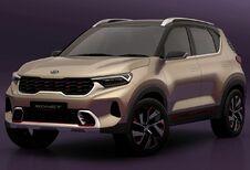 Kia Sonet : encore un SUV indien