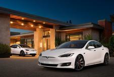 Tesla stopt met onbeperkte garantie op batterijen