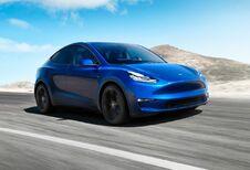Tesla Model Y : l'autonomie homologuée