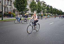 46% van Brusselse huishoudens heeft geen auto