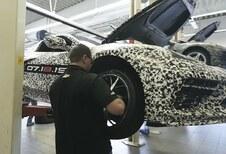 Nieuwe Corvette een stuk sneller op de Nürburgring #1