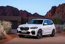 BMW X5 et X6 Diesel hybrides : système light à 48 V