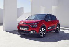Citroën C3: lid van de snorrenclub #1