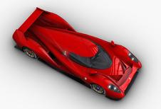 SCG toont de Glickenhaus 007, de hypercar waarmee ze Le Mans willen winnen