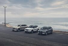 Geely en Volvo versterken hun banden voor een fusie