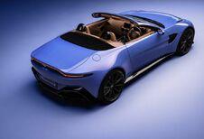 Aston Martin Vantage Roadster is eindelijk klaar