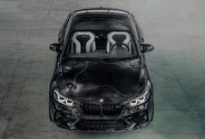 Naast de BMW M2 CS gegrepen? Dan moet je deze Competition by Futura 2000 hebben