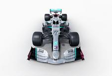 F1 2020: Mercedes W11 moet Lewis Hamilton zevende titel geven