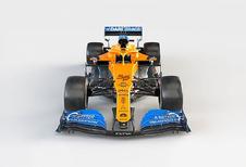 F1 2020: McLaren MCL35 zoekt aansluiting bij de top