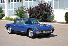 Porsche prêt à refaire le coup de la 914 ?