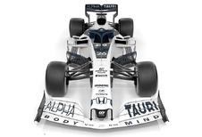 F1 2020: Toro Rosso wordt AlphaTauri, blijft Red Bull B