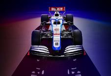 F1 2020: Williams hoopt op beterschap met knappe FW43