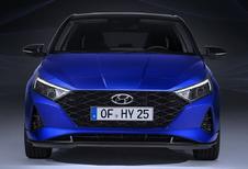 Gelekt: 2020 Hyundai i20, nu wachten op de N-versie