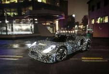 Les prochaines Maserati électrifiées