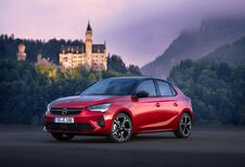 Opel maakt comeback op Japanse markt