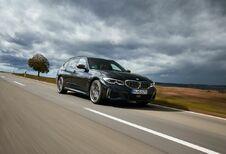 BMW M340d: ook als break