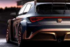 Cupra Leon als Competicion en als elektrische E-Racer