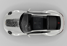 Porsche Exclusive Manufaktur zet vingerafdruk op je 911