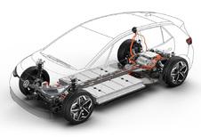 Is het herstellen van een elektrische auto nu duurder of net niet?