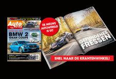 Nieuwe AutoWereld met extra veel tests én F1-dossier