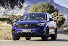 Volkswagen Touareg R: krachtigste VW én hybride