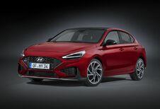 Facelift Hyundai i30 ziet er strak uit als N-Line #1