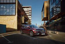 Renault Talisman facelift zegt nee aan hybridisering #1