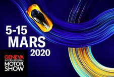 Les nouveautés du salon de Genève 2020 - ANNULÉ #1