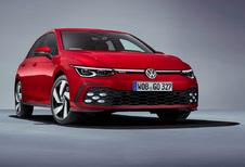 Officieel: VW Golf GTI, GTD en GTE!