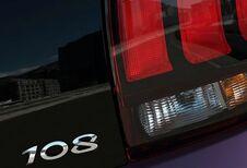 Peugeot 108 : future mécanique électrique italienne ?