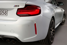 G87 BMW M2 komt in 2022, als Coupé en Gran Coupé #1