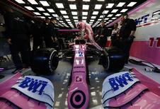 Breaking - Grote Prijs van Australië Formule 1 geannuleerd! - update: it's official