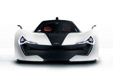 Moet Lotus Exige deze Apex AP-0 achterna?