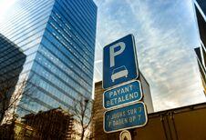 Confinement : contrôle du parking suspendu dans certaines communes
