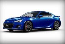 Subaru BRZ : retraite sur la pointe des pieds