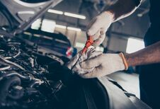 Lockdown: de regels voor herstelling en onderhoud van auto's
